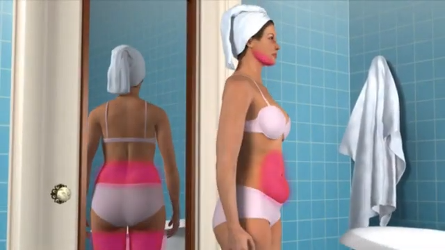 Body Fat Transfer Turkey