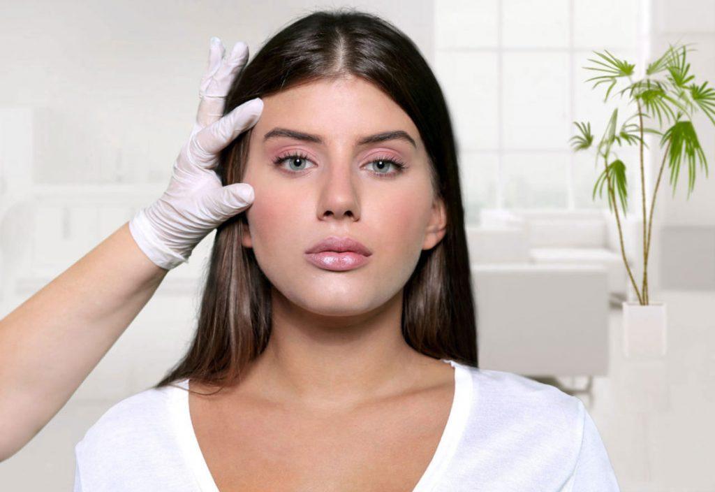 Eyelid Surgery in Turkey
